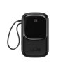 Baseus Qpow 22.5W Digital Display Quick Charge 20000mAh Power Bank
