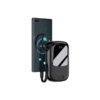 Baseus Qpow 22.5W Digital Display Quick Charge 20000mAh Power Bank 2