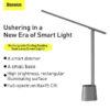 Baseus Rechargeable Folding Reading Desk Lamp 1