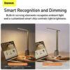 Baseus Rechargeable Folding Reading Desk Lamp 2