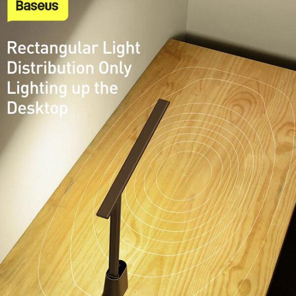 Baseus Rechargeable Folding Reading Desk Lamp 5