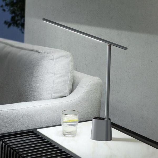 Baseus Rechargeable Folding Reading Desk Lamp 6