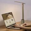 Baseus Rechargeable Folding Reading Desk Lamp 7