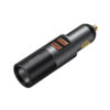 Baseus Share Together Fast Charge Car Charger with Cigarette Lighter Expansion Port USB + USB 120W CCBT-D0G price in sri lanka buy online at cyberdeals.lk