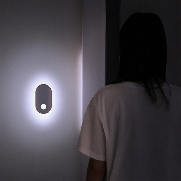 Baseus Sunlight Series Human Body Induction Entrance Light 3