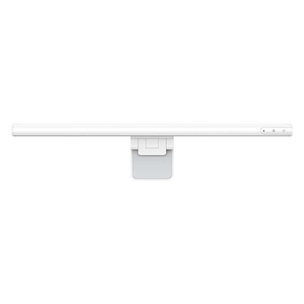 Baseus i wok Series USB Asymmetric Light Source Screen Hanging Light Youth white