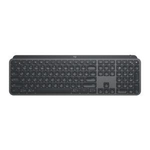 Logitech MX Keys Advanced Illuminated Wireless Keyboard