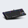 Low Profile Mechanical Gaming Keyboard 02