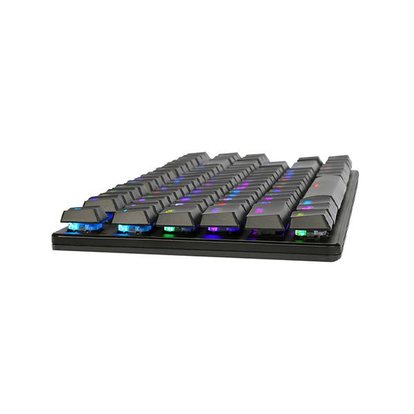 Low Profile Mechanical Gaming Keyboard 05