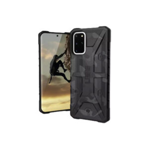UAG Pathfinder SE Camo Case for Galaxy Note 20 Ultra 1