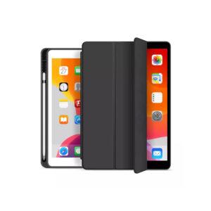 WiWU Smart Folio Protective Case with Pencil Slot for iPad 10.2 1