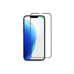 iPhone 13 JC COMM Curved Full Cover Tempered Glass