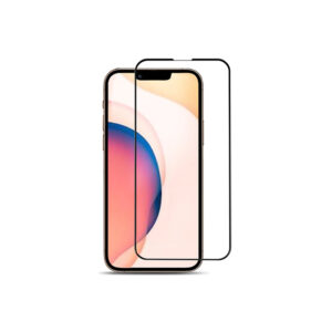 iPhone 13 Pro Max JC COMM Curved Full Cover Tempered Glass